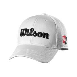 Wilson Staff Mesh Cap Golfové čepice pánské