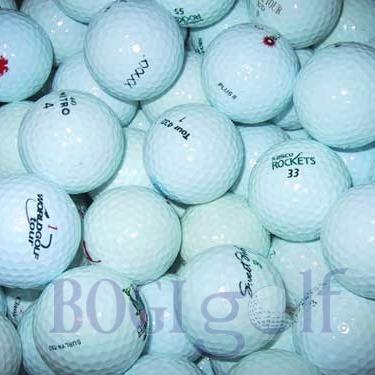 Hrané míčky (lake balls)