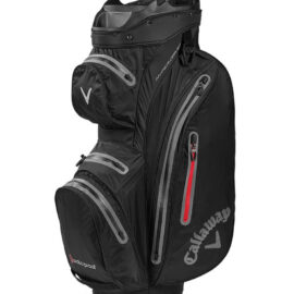 Callaway Hyper Dry Cart voděodolný golfový bag Cartbags (bagy na vozík)