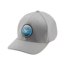 Mizuno 919 Snapback Cap Golfové čepice pánské