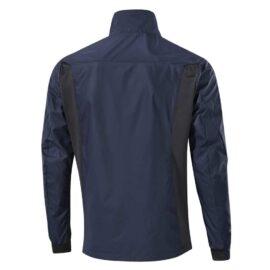 Mizuno Windproof Jacket black Funkční prádlo