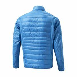 Pánská golfová bunda Mizuno Move Tech Jacket black Panské