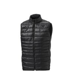 Golfová vesta Mizuno Move Tech Gilet black Funkční prádlo