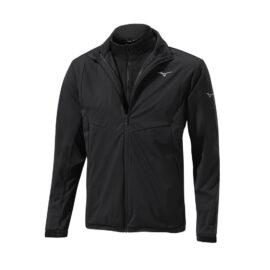 Mizuno 3in1 Jacket black Panské