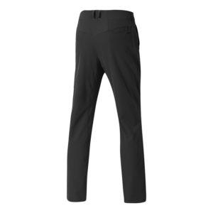 Mizuno Move Tech Lite Trouser black Kahloty Panské