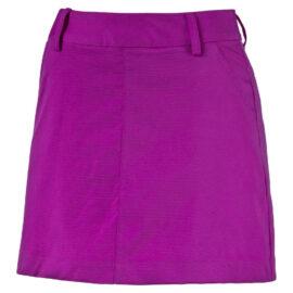 Puma Pounce Skirt pink Sukně a šaty
