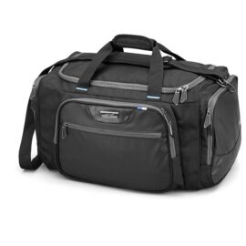 Golfová sportovní taška Mizuno Holdall Obaly na boty, batohy, cestovní tašky