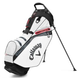 Callaway Hyper Dry Stand voděodolný golfový bag Akce