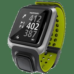 Golf GPS hodinky