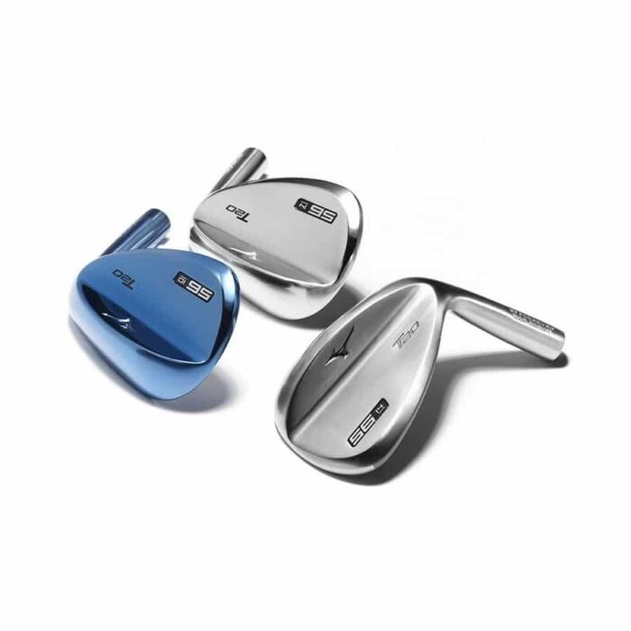 Mizuno T20 Blue Wedge golfová hůl SPECIÁLNÍ NABÍDKA Wedge