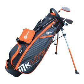 detsky golfovy set mk golf