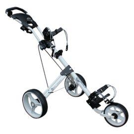 MK Golf 3Wheel Push Trolley Vozíky