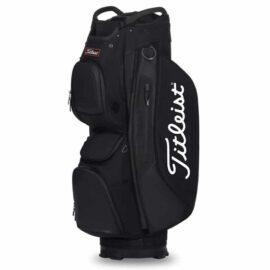 Titleist StaDry 15 Cart golfový bag Cartbags (bagy na vozík)