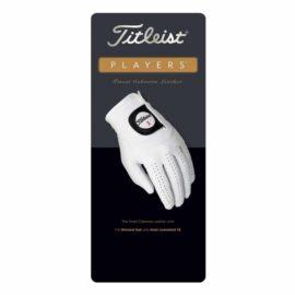 Titleist Players Ladies Glove Dárky pro ženy