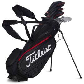 Titleist Premium Stand golfový bag Standbags (bagy s nožkami)