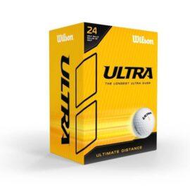 Wilson Ultra Distance 24-pack Nové míčky