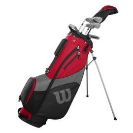 Pánský golfový klub Wilson ProStaff SGI Halfset Bez kategorii