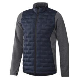 Adidas Frostguard Jacket collegiate navy Panské