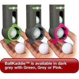 BallKaddie Pro vozíky a bagy