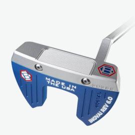 Bettinardi iNOVAi 6.0 Crescent Neck Putter golfová hůl Puttery