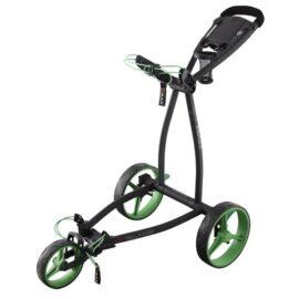Big Max Blade IP golfový vozík Tříkolové