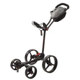 Big Max Blade Quattro golfový vozík Tříkolové