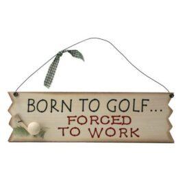 Born to Golf Golfové dárky