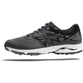 Mizuno Wave Cadence GTX black buty golfowe Pánské boty na golf