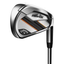 Callaway Mavrik golfová železa, grafit Sety želez