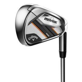 Callaway Mavrik Max golfová železa, grafit Sety želez