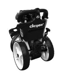 Clicgear M4 golfový vozík Tříkolové