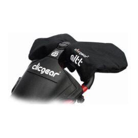 Clicgear Mittens golfové rukavice na vozík Clicgear