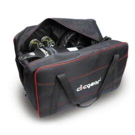 Cestovní taška na vozík Clicgear Travelcover Clicgear