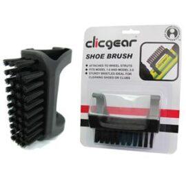 Clicgear Trolley Shoe Brush Clicgear
