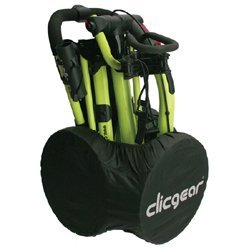 Obal na kola Clicgear Wheels Cover Clicgear