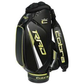 Cobra King Radspeed Tour Staff Bag golfový bag Staff Bags
