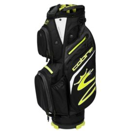 Cobra Ultralight Cartbag golfový bag Cartbags (bagy na vozík)