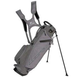 Cobra Ultralight Sunday Standbag golfový bag Standbags (bagy s nožkami)
