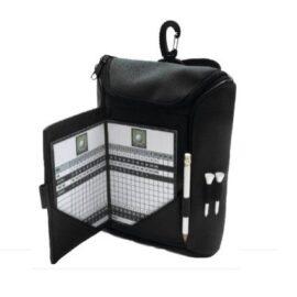 Colin Montgomerie Scorecard and Accessory Bag dárková sada Ostatní