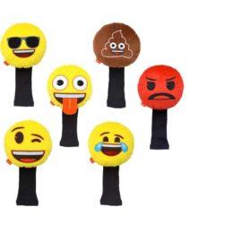 Emoji Headcovers Kryty na hlavy