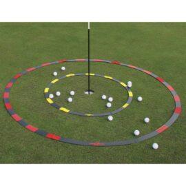 EyeLine Target Circles tréninkové pomůcky na golf Tréninkové doplňky