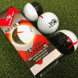 Eyeline MyRoll Balls 3pack tréninkové míčky Tréninkové míčky