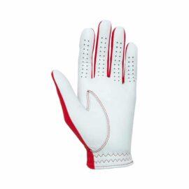 Footjoy Spectrum red barevné golfové rukavice Klasické