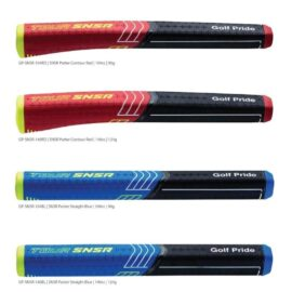 Golf Pride Tour SNSR Straight Putter Grip Gripy (putters)