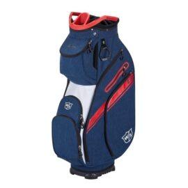 Wilson Staff Exo II Cart golfový bag Cartbags (bagy na vozík)