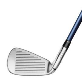 Taylor Made SIM2 Max OS Ladies dámská golfová železa Sady želez