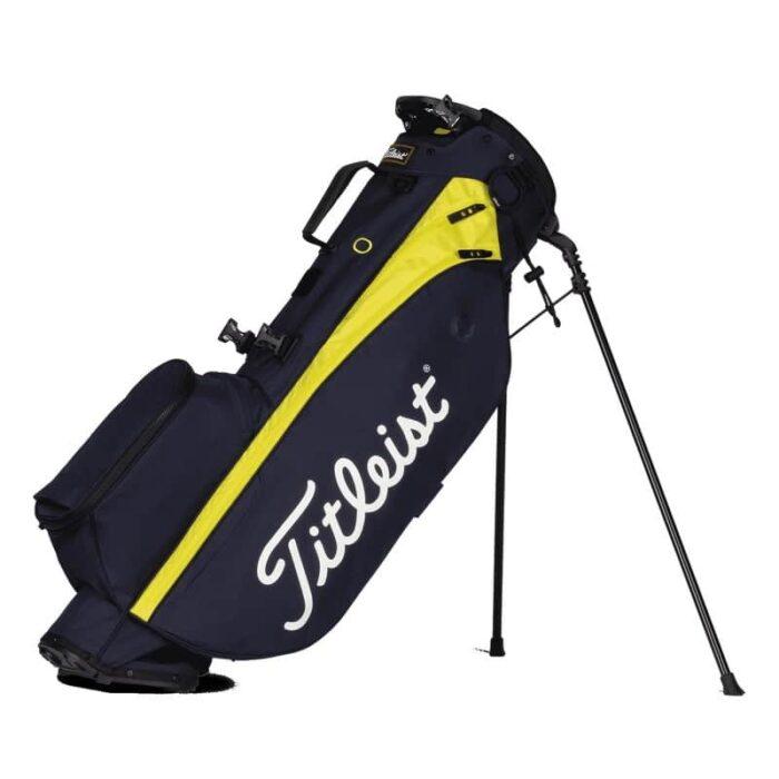 Titleist Players 4 Stand golfový bag Standbags (bagy s nožkami)