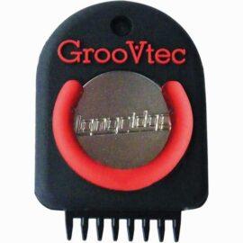 Pomůcka k čištění holí GrooVtec Multi-Pin Čistící pomůcky