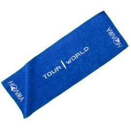 Honma Tour Towel Ručníky na golf