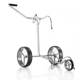 JuCad Edition Stainless Steel 3-wheel Tříkolové